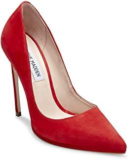 Women's Lovey Patent Leather Ankle-High Pump