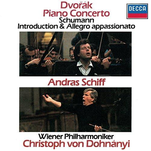 András Schiff, Wiener Philharmoniker & Christoph von Dohnányi