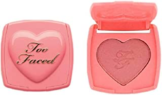 Too Faced Love Flush Blush Love Hangover Travel Size 0.07 Ounce