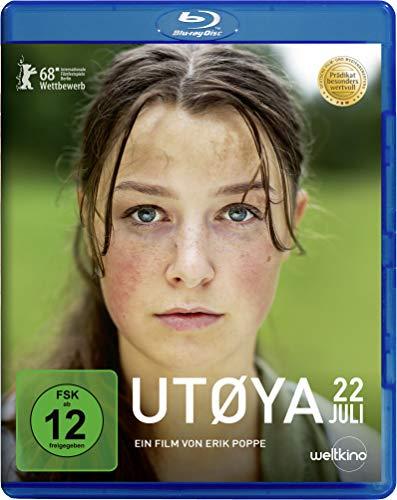 Utoya: 22. Juli [Blu-ray]