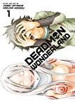 Deadman Wonderland Volume 1
