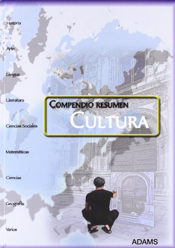 Cultura general: compendio-resumen