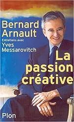 La passion créative d'Yves Messarovitch