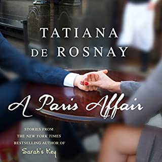 A Paris Affair cover art