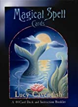 Magical Spell Cards (Large Card Decks)