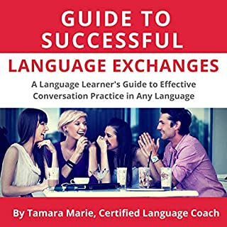 Guide to Successful Language Exchanges cover art