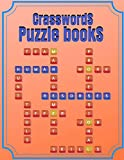 Crasswords Puzzle Books: Daily Commuter Crossword Puzzle Book, World Crosswords Sunday Puzzles from the Pages of The New York Times (New York Times Sunday Crosswords Omnibus)