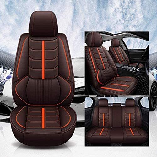 Coprisedili Auto Universale per BMW E46 E90 E91 E92 E39 E30 E60 E36 E87 E34 G30 F10 F11 F20 F30 E84 E83 320I 520 X5 E70 E53 Serie 1 3 4 5 6 7 Accessori Auto-Caffè Standard