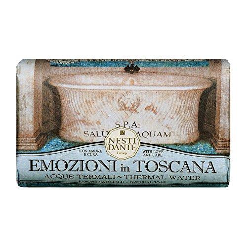 Nesti Dante 6644-06 Emozioni In Toscana Acque Termali Seife