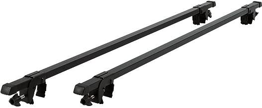 Apex RLB-2301 Universal Side Rail - Mounted Steel Roof Bars