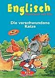 Englisch - Abenteuer mit Nic. Die verschwundene Katze. Mit Audio-CD. (Lernmaterialien)