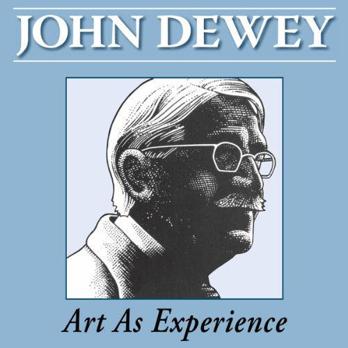 Art as Experience cover art