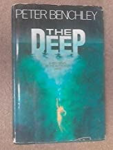 The Deep by Peter Benchley (1976-04-03)