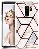 Imikoko S9 Plus Case for Samsung Galaxy S9 Plus Girls