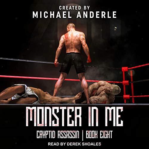 Monster in Me cover art