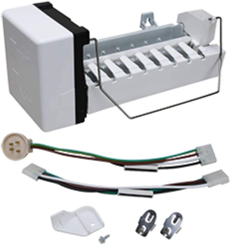 EAGLEGGO 40% OFF Cheap Sale Refrigerator Ice Maker Kenmor Virginia Beach Mall Replacement Whirlpool for
