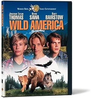 Wild America Snap Case