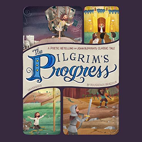 The Pilgrim's Progress cover art