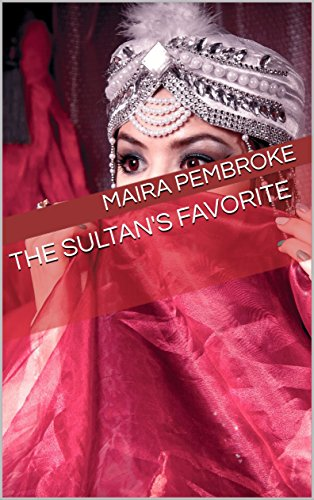 The Sultan's Favorite: Paranormal Time Traveling Revenge Romance (English Edition)