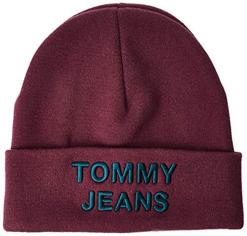 Tommy Hilfiger Gebreide muts met logo voor heren