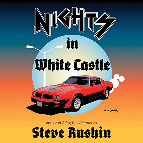 Couverture de Nights in White Castle