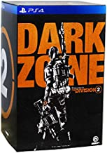 PS4 TOM CLANCY'S THE DIVISION 2 [DARK ZONE COLLECTOR'S EDITION] (ASIA)