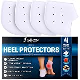 Silicone Heel Protector, Strong and...