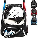 Best Baseball Backpacks - AIRTTUZ Baseball Bag - Baseball Backpack for Youth Review