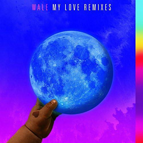 Wale feat. Dua Lipa, Major Lazer & WizKid