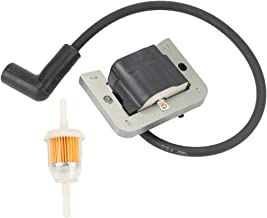 Harbot 20 584 03-S Ignition Coil Module with Fuel Filter for Kohler SV470 SV480 SV530 SV540 SV541 SV590 SV591 SV600 SV601 SV610 SV620 Engine 20 584 01-S 20 584 04-S