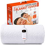 Queen Electric Blankets - Best Reviews Guide