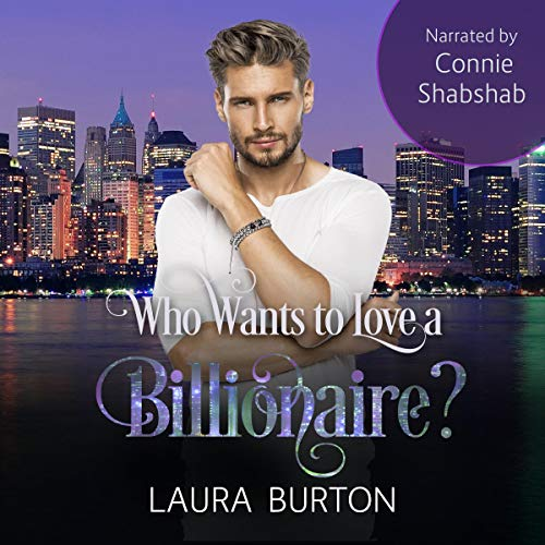 Who Wants to Love a Billionaire? Titelbild