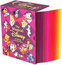 The Magical Disney 30 - Book Collection