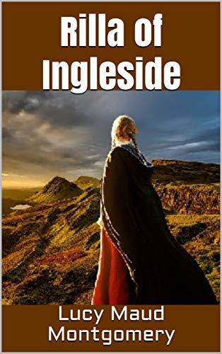 Rilla of Ingleside (English Edition)