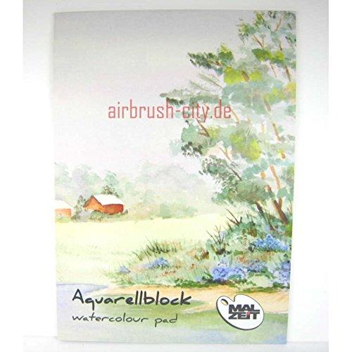 182143 - Aquarellblock A3, sehr gute und schwere Papierqualität! Topangebot!!!