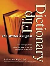 Best the writer's digest flip dictionary Reviews