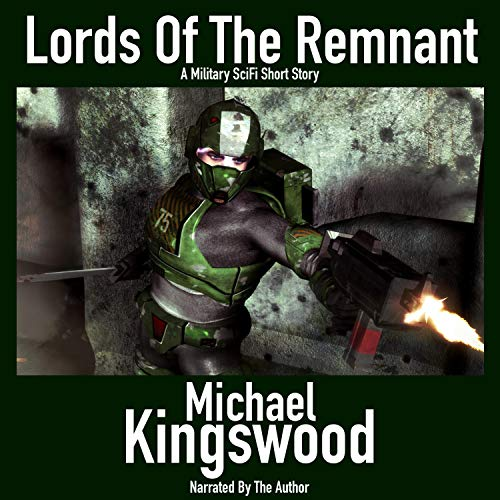 Lords of the Remnant Titelbild