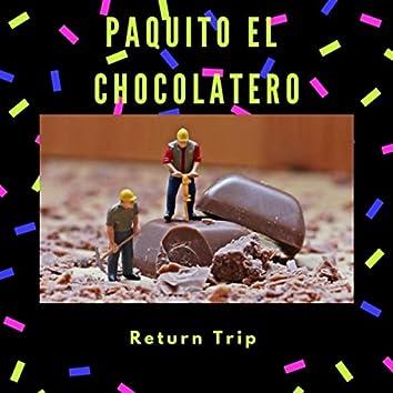 Paquito El Chocolatero (feat. Keri Degg & Chris Lawry)