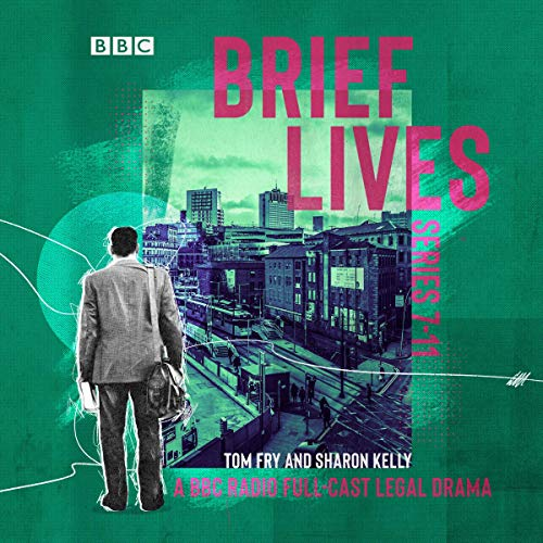 Brief Lives: Series 7-11 cover art