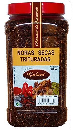 Galant - Ñoras Secas Trituradas - 600 g