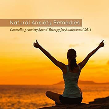 Controlling Anxiety Sound Therapy For Anxiousness Vol. 1