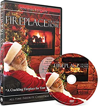 fireplaces dvd