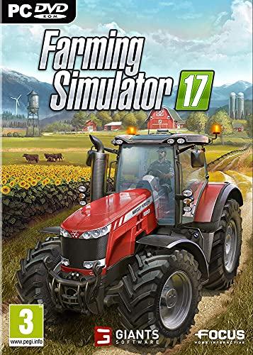 Farming Simulator 17 [Importación Francesa]