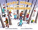 Best Maple Syrups - Maple Syrup from the Sugarhouse Review