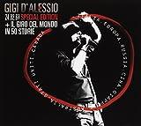 24.02.67 + ΙL GΙRΟ DΕL ΜΟΝDΟ ΙΝ 50 SΤΟRΙΕ (SPECIAL EDITION, CD/DVD-Video). Italian Release