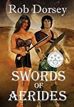 Swords of Aerides (Darus of Avinon Pentalogy)