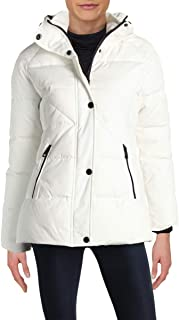 Women's Quilted Winter Parka Puffer Coat