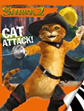 Shrek 2: Cat Attack!