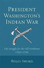 President washingtons هندية الحرب