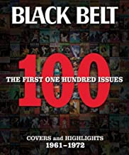 Black Belt: The First 100 Issues: Covers and Highlights 1961–1972 (Black Belt Covers and Highlights)